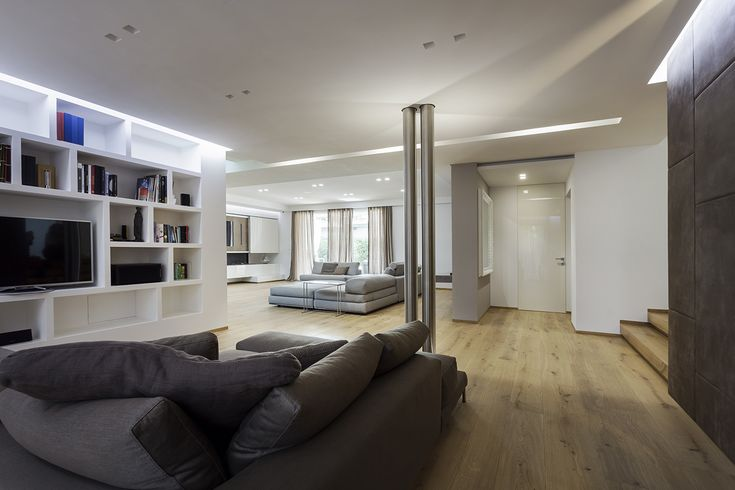 I nostri progetti: VILLA PRIVATA A CASTELFRANCO VENETO, Castelfranco Veneto - Italia | Linea Light Group