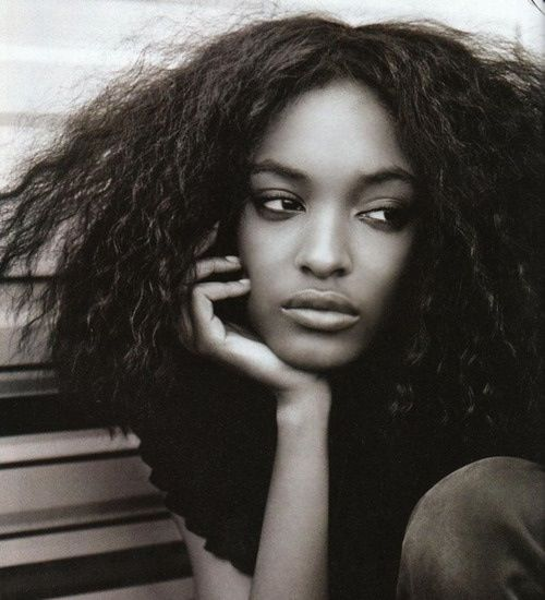 17 Best ideas about Ebony Models on Pinterest