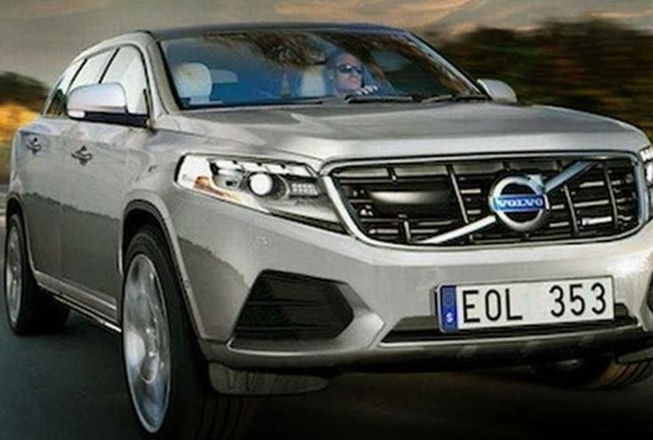 XC90 Volvo price - http://autotras.com