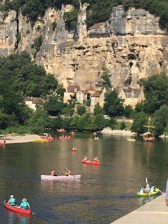 Photo of Canoe Dordogne