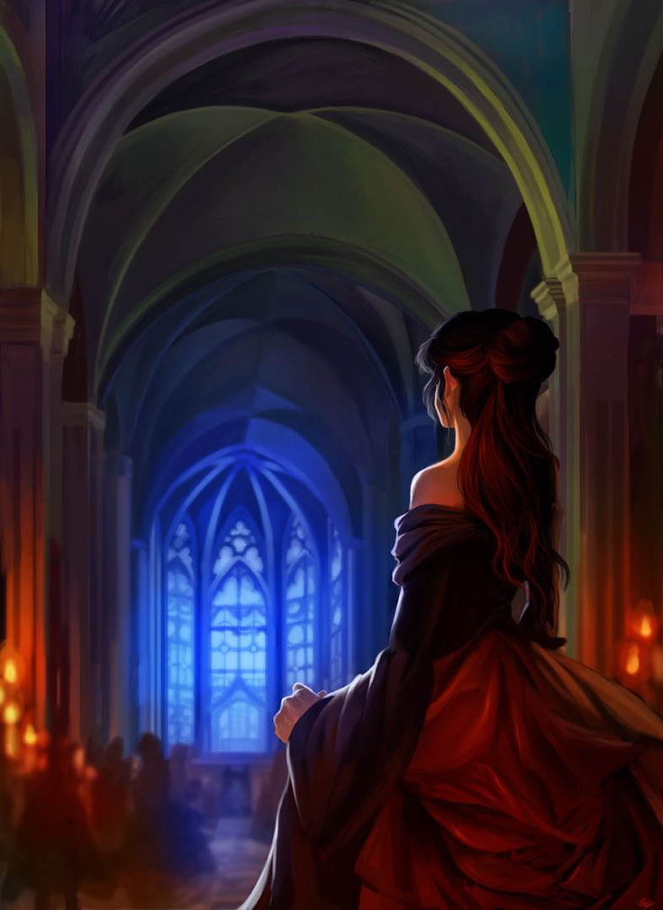 """""""I am not a part of this world.""""  """"You are their queen. It's your world that they live in. Keep you head up. The crown falls if you do not."""""""