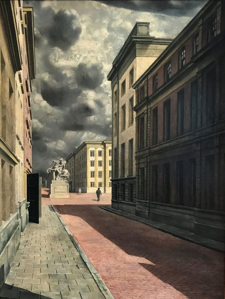 Carel Willink | Museum MORE