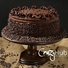 Flat 100 off on Delicious Chocolate Cakes