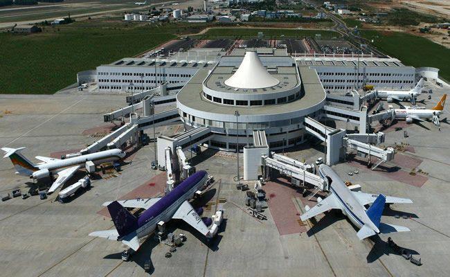 Antalya Havaalanı Anlık Uçuş Seferlerini sorgulayabilir, ucuz antalya uçak bileti satın alabilirsiniz.