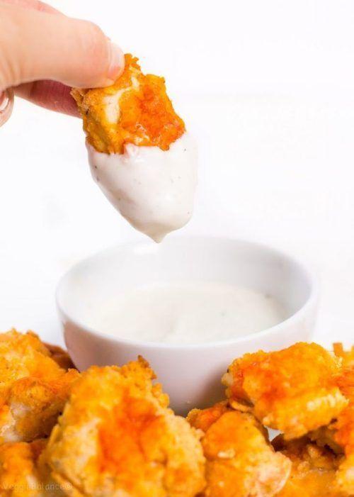 Buffalo Chicken Nuggets recipe offer bite-sized delights for  Mein Blog: Alles rund um Genuss & Geschmack  Kochen Backen Braten Vorspeisen Mains & Desserts!