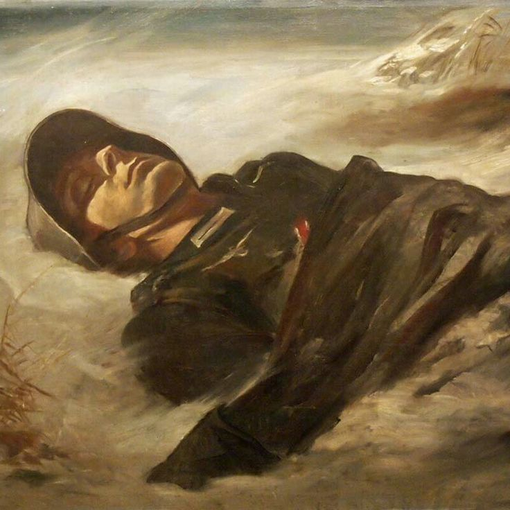Military Artwork, War Art