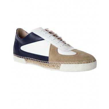 Satin Sneakers Spring/summerJil Sander 0e3gSQLjo