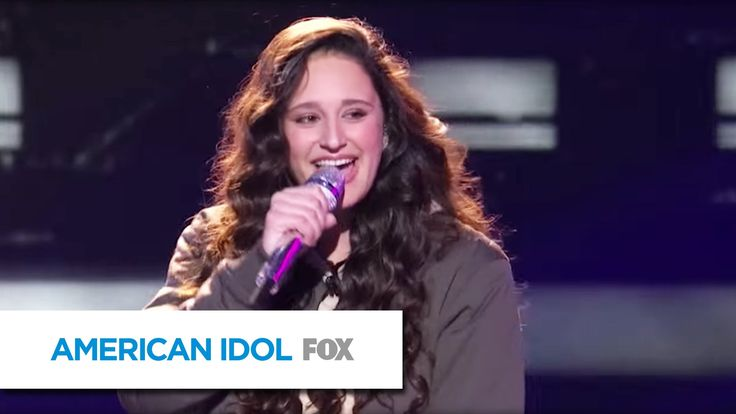 Avalon Young - Top 14 - AMERICAN IDOL