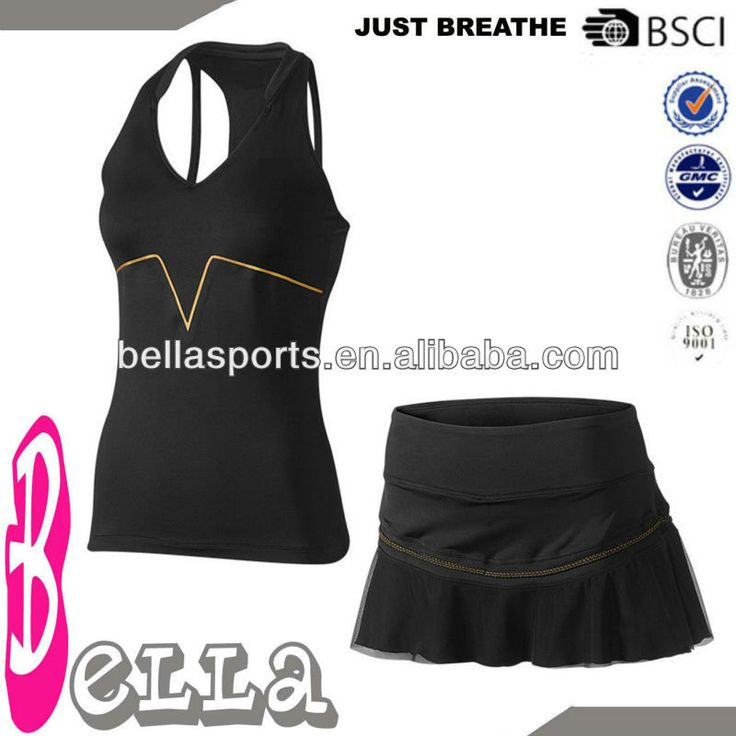 netball uniforms/tennis skirt, sexy women dress 2014 $8.0~$10.0