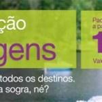 Azul Viagens oferece uma Super promoção – pacotes turísticos com até 30%, aproveite! #passagens