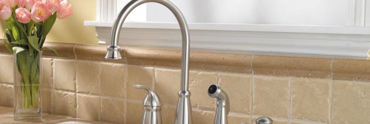 Some Interesting Reviews About 4 Holes Kitchen Faucet