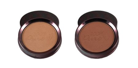 100% Pure Honey and Cocoa Pigmented Bronzer - still need my bronzer even in the summer