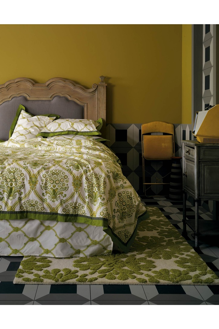 Fashion and lifestyle blog new bedroom decor yellow grey and white - 1000 Ideas About Lime Green Bedrooms On Pinterest Green