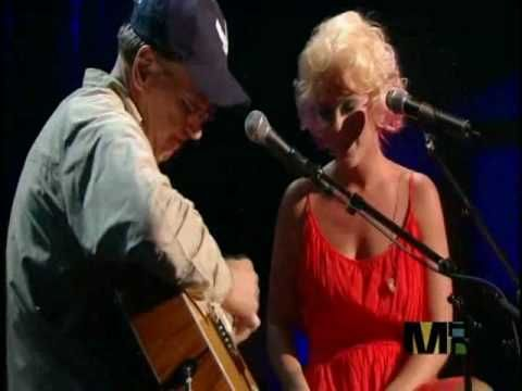 Pink-live in NYC-I have seen the rain-1st time with her dad! WoW Glad I found this one. Music runs in her family. Special song and video. had to share it. :-)