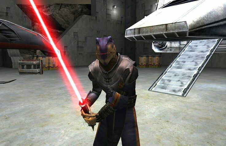 Desann Star Wars Jedi Knight Jedi Outcast II