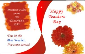 best teacher day card, best teacher day cards, greetings card, greetings cards on teacher, greetings on teacher day, happy greeting on teacher day, new teacher day cards, teacher day greeting, Teacher day greetings and congratulations, world teacher day greetings
