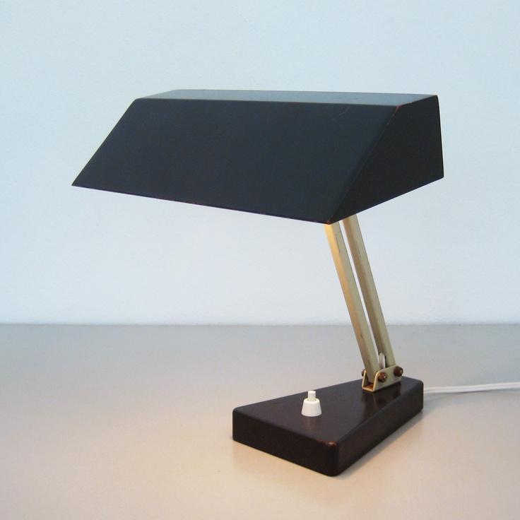 Modern desk lamp by Hala Zeist