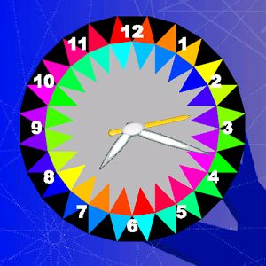 Watch / Clock Designer and Live Wallpaper This app lets you easily design your own Clock or Watch then set it as your live wall paper.
