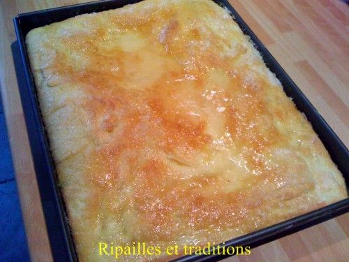 dessert, fougasse sucrée, recette fougasse, recette régionale, recette du Languedoc, recette d'Aigues Mortes, recette de la fougasse d'aigues mortes, spécialitée French