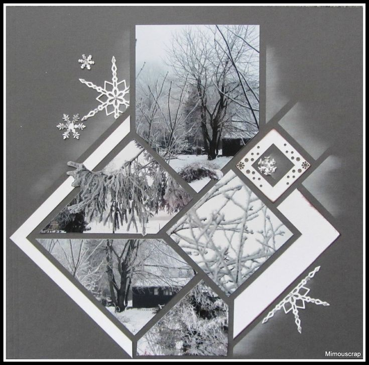 la beauté de l'hiver, le blog de mimou