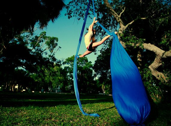 Classic Aerial Silk Package by SarasotaWarrior on Etsy