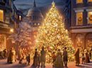 """""""I will honor Christmas in my heart, and try to keep it all the year."""" Charles Dickens Merry Christmas Wishes from"""
