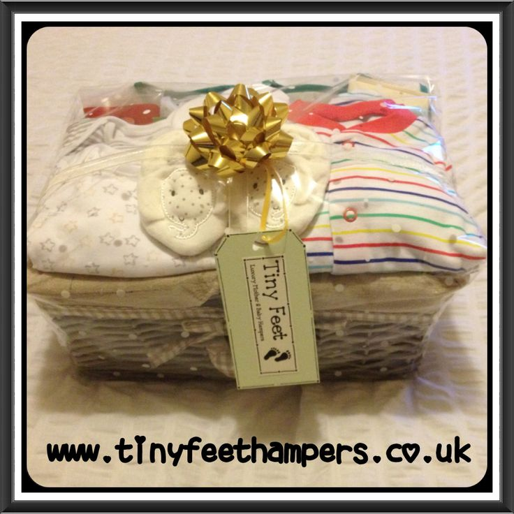 Mother And Baby Gift Hamper : Perfect babyshower gift unisex mother and baby hamper