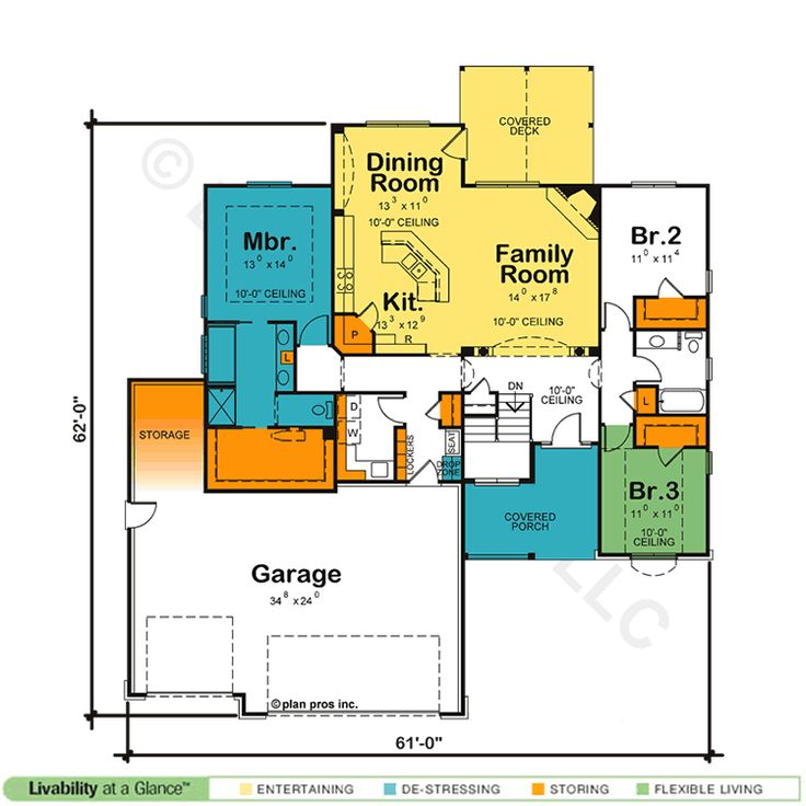 1000+ images about house plans on Pinterest | Small home