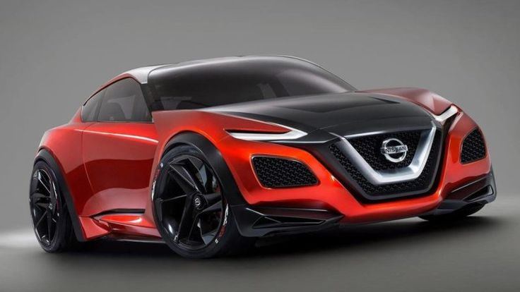 2018 Nissan Z Crossover Concept Date de sortie, Prix, Revue