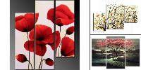 одна картина на нескольких холстах: 20 тыс изображений найдено в Яндекс.Картинках