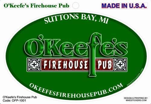 O'Keefes FireHouse Pub