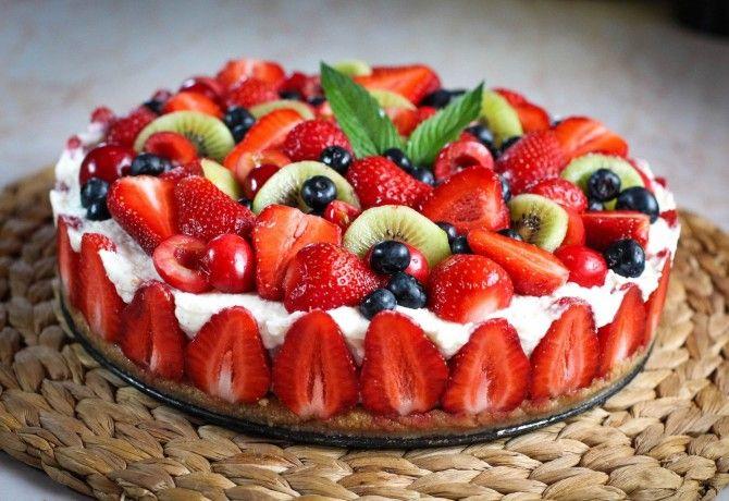 Top 11 cukormentes epres desszert