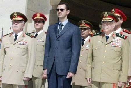 Esclusivo: il Capo dell'intelligence siriana in visita segreta a Roma? I Ragazzi di Tehran – Gaiaitalia.com