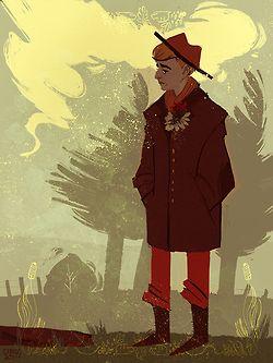 cerigg http://cerigg.tumblr.com/post/88355198771/zombies-huh