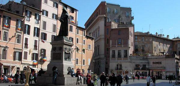 Ferienwohnung Rom, Apartments Rom