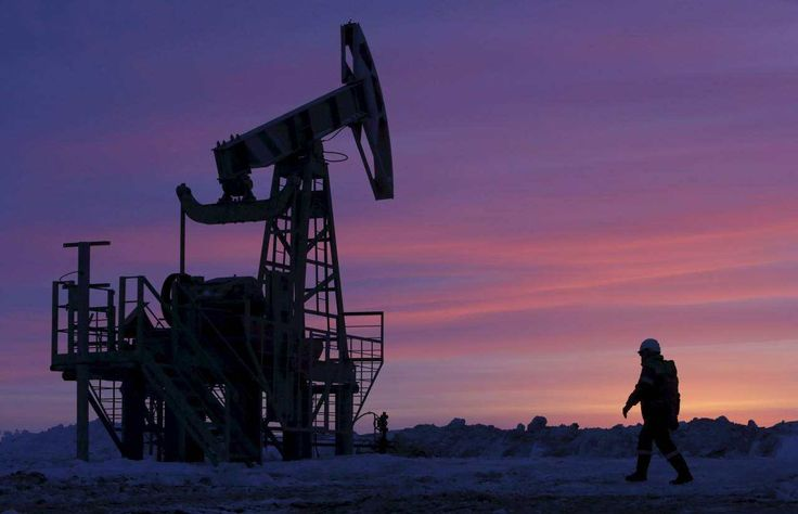 Russia Ousts Saudi Arabia as China's Top Oil Supplier