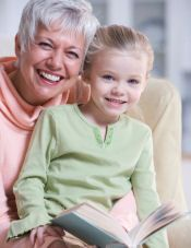 Grandparents Raising Grandchildren - Most of us are not raising our grandchildren or another relative's child or children because we have an overwhelming desire to start a family all over again. We are raising the children because they need our help and love