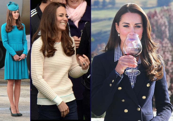 Duchess Catherine Kate's Tour Style By The Numbers (and why this Australia Royal Tour 2014 wardrobe was different), & Who Really Made Prince George's Sailboat Romper    » What Kate Wore