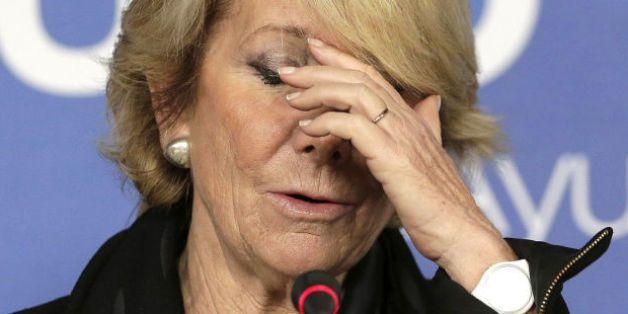 Aguirre indigna en Twitter con este mensaje sobre la toma de Granada y las mujeres