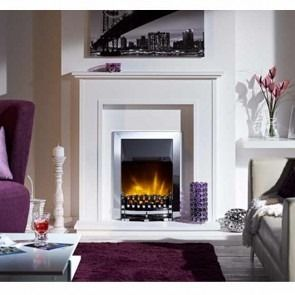 Dimplex Stamford Inset Optiflame Electric Fire - STM20