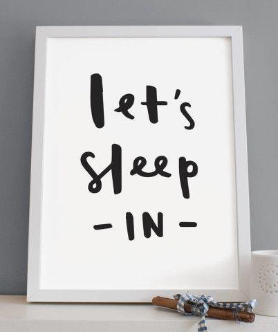 Love my sleep:)