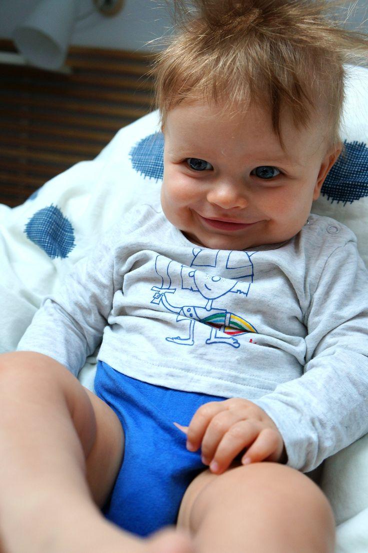 Ubranka dla niemowlaka: http://endo.pl/dla-niemowlaka Endo ubranka dla dzieci