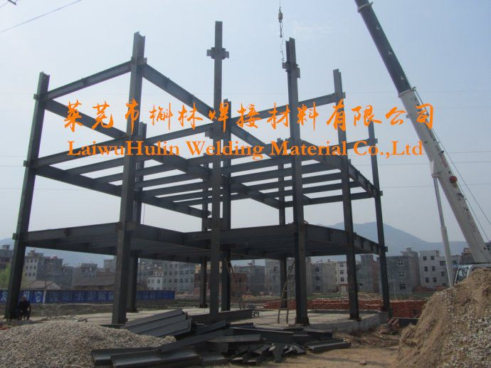 welding flux for steel structural building  contact: Tracy liu Email: tracyliu@hlweldin... Mob/whatsapp:+8618563406379 skype/wechat: tracyliu1203