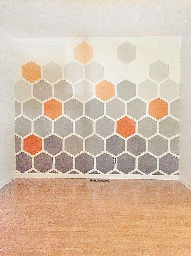 Best 25+ Wall paint patterns ideas on Pinterest ...