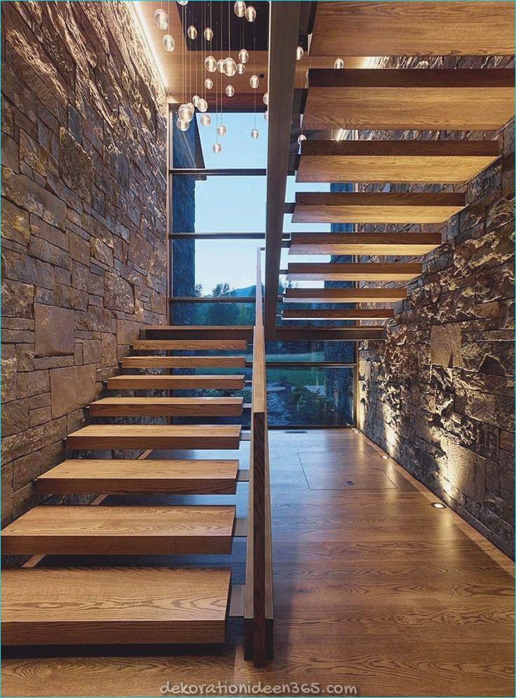 Gestaltung von Treppen und Beratung bei der Wahl dieses wichtigen Elements