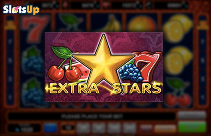 Extra Stars Slot Free Play