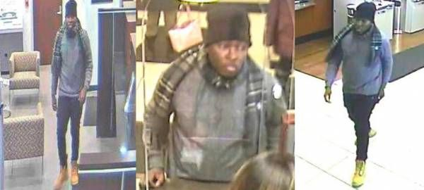 FBI: Man robbed two Chicago banks in one day - http://chicago.suntimes.com/crime/7/71/1264651/fbi-man-robbed-two-chicago-banks-one-day