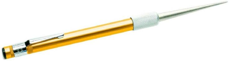 Smith's Retractable Diamond Knife and Tool Sharpener