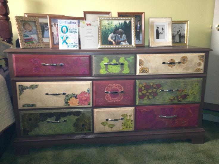 Redo old dresser ideas bestdressers 2017 for Diy ideas for old dressers