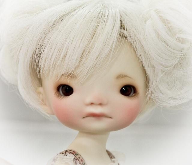 Doodlebug Enyo